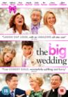 The Big Wedding - DVD