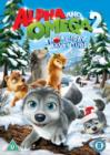 Alpha and Omega 2 - A Howl-iday Adventure - DVD