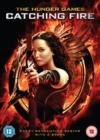 The Hunger Games: Catching Fire - DVD