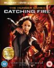 The Hunger Games: Catching Fire - Blu-ray