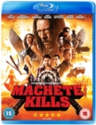 Machete Kills - Blu-ray