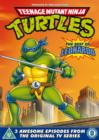 Teenage Mutant Ninja Turtles: Best of Leonardo - DVD