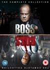 Boss: The Complete Collection - DVD