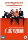 A   Long Way Down - DVD