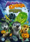 Alpha and Omega: The Legend of the Saw Tooth Cave - DVD