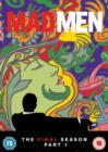 Mad Men: The Final Season - Part 1 - DVD