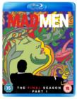 Mad Men: The Final Season - Part 1 - Blu-ray