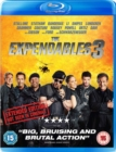 The Expendables 3: Extended Edition - Blu-ray