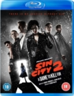 Sin City 2 - A Dame to Kill For - Blu-ray