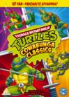 Teenage Mutant Ninja Turtles: Cowabunga Classics - DVD