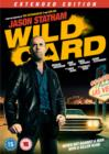 Wild Card: Extended Edition - DVD