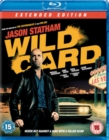 Wild Card: Extended Edition - Blu-ray