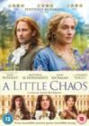 A   Little Chaos - DVD