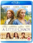 A   Little Chaos - Blu-ray