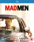 Mad Men: The Final Season - Part 2 - Blu-ray