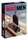 Mad Men: Complete Final Season - DVD