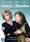 Grace and Frankie: Season One - DVD