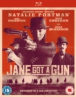 Jane Got a Gun - Blu-ray