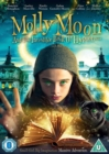 Molly Moon and the Incredible Book of Hypnotism - DVD