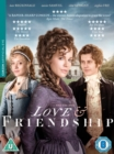 Love & Friendship - DVD