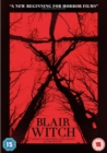 Blair Witch - DVD