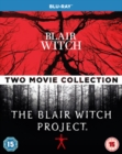 Blair Witch: Two Movie Collection - Blu-ray