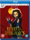 Return of the Living Dead III - Blu-ray