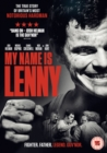 My Name Is Lenny - DVD