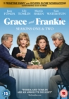 Grace and Frankie: Seasons 1 & 2 - DVD
