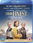 Their Finest - Blu-ray