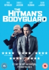 The Hitman's Bodyguard - DVD