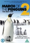 March of the Penguins 2: The Next Step - DVD