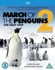 March of the Penguins 2: The Next Step - Blu-ray