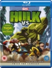 Hulk Vs - Blu-ray