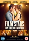 Film Stars Don't Die in Liverpool - DVD
