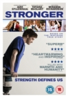 Stronger - DVD
