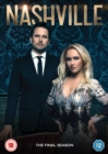 Nashville: The Final Season - DVD