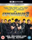 The Expendables 3 - Blu-ray