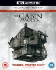 The Cabin in the Woods - Blu-ray