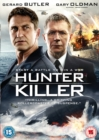 Hunter Killer - DVD