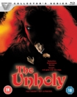 The Unholy - Blu-ray