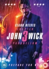 John Wick: Chapter 3 - Parabellum - DVD