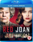 Red Joan - Blu-ray