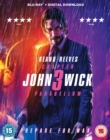 John Wick: Chapter 3 - Parabellum - Blu-ray