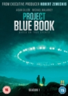 Project Blue Book: Season 1 - DVD