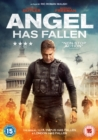 Angel Has Fallen - DVD