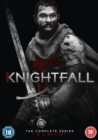 Knightfall: Season 1 & 2 - DVD