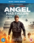 Angel Has Fallen - Blu-ray