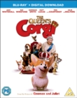 The Queen's Corgi - Blu-ray