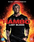 Rambo: Last Blood - Blu-ray